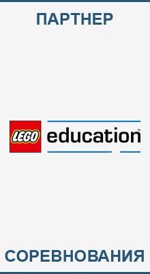 LEGO партнер